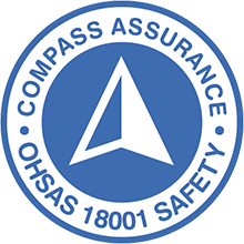 Compass Assurance. ISO 18001 Safety.