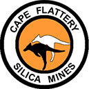 Cape Flattery Silica Mines